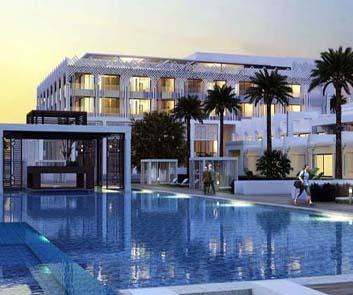 Marchica Lagoon Resort