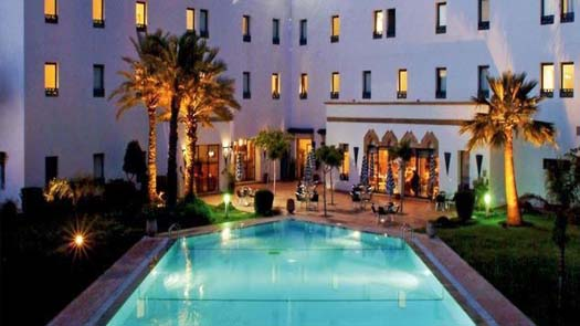 Appart Hotel Tanger Paname